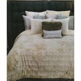 Edredón Cobertor Esquimal Luxus Confianz Isabella, Barnet