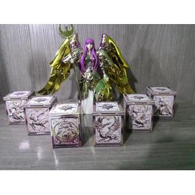 Pandoras Box Divinas De Bronze