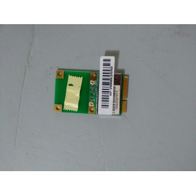 Placa Wireless Notebook Buster Hbnb 1402-210