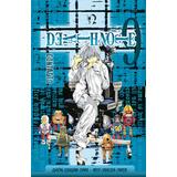Death Note 9 - Contacto