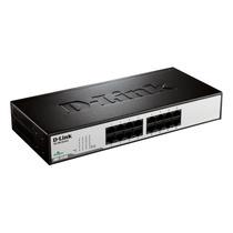 Switch 16 Portas D-link Des-1016d 10/100mbps