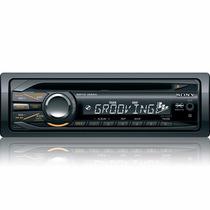 Auto Radio Toca Cd De Carro Sony Cdx-gt247x