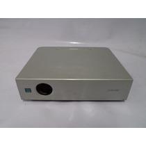 Projetor Sony Svga 3lcd Vpl-es2 1500 Imagem Amarelada