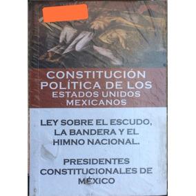 Constitución Política De Los Estados Unidos