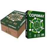 Papel A4 Pct 500fls Copimax - Caixa Com 10 Unidades