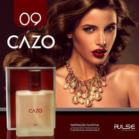 Perfume Gabriela Sabatini - Cazo 09 - Linha Feminina De 50ml