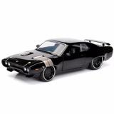 Auto De Coleccion Fast & Furious Plymounth Gtx Original