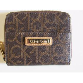 Carteira Calvin Klein- 100% Original / Nova