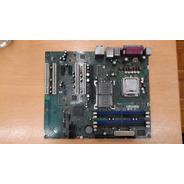 Motherboard Intel D945gnt