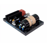 Avr Regulador De Voltaje Leroy Somer R448