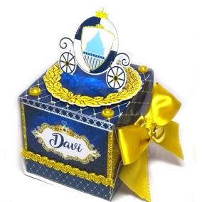 Personalizados Para Festa Infantil Realeza Menino 3d