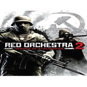 red orchestra 2 xbox