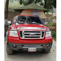 Ford F-150 Fx4 Año 2008