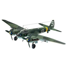 Revell - Junkers Ju 88 A-4 - 1,48 - 03935