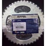 Corona Riffel Zanella Sapucai 125 Rzf 200 42z O 44z