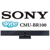 Camara Skype Sony Microfono Incorporado Cmu-br100 Original
