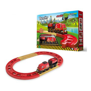 Trencity Kit Inicial Rojo - Tienda Oficial -