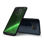 Smartphone Motorola Moto G7 Plus Indigo 64gb