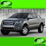 Lataria Ford Ranger 2013 À 2015 Gasolina - Retirada De Peças