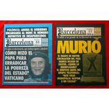 Revista Barcelona Nº 167 Y Nº 169