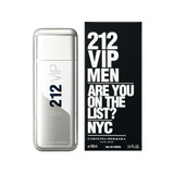 Perfumes Importados De Hombre 212 Vip Edt 200ml