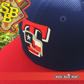 Gorra New Era Diamond Era Rangers Texas Hm 8853b96a921