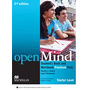 Libro Openmind 2nd Edition - Starter - Ed.macmillan