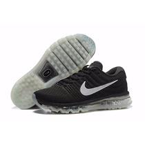 Zapatillas Nike Air Max 2017 - Envío Gratis Todo El País