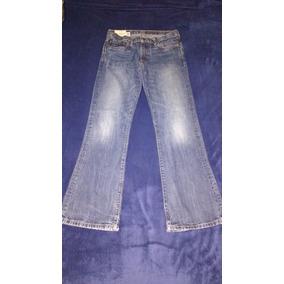 Calça Jeans Abercrombie Masculino Tamanho 38