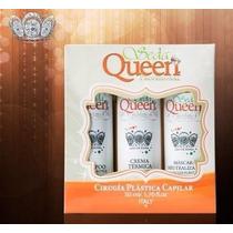 Seda Queen Profesional - Cirugia Capilar