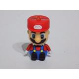 Memoria Usb 2 Gb Modelos De Super Mario Bros Gamer