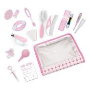 Higiene y Cuidado del Bebé
