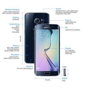 Samsung Galaxy S6 32gb 3gb Ram Pantalla 5.1 Camara 16 Mp