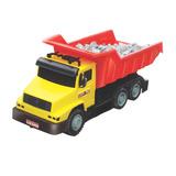 Caminhão Caçamba - Lider Brinquedos