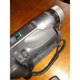 Filmadora Jvc Gr-sx950 Como Nueva