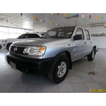 Dongfeng Rich 4x2 Doble Cabina