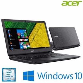 Notebook Acer Core I3-6006u, Imperíivel Promoção