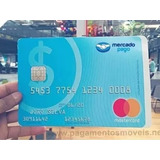 Pedido Para Fazer Seu Cartão Mercado Pago - Por Apenas R$1