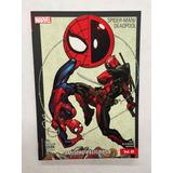 Ovni Press, Spider Man/ Deadpool #1 Amistades Peligrosas.