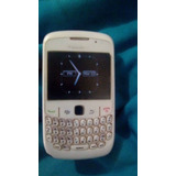 Blackberry Curve (liberado)