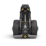 Kaddygolf Carro Eléctrico Golf Powakaddy Uk Ct6 + Plegable