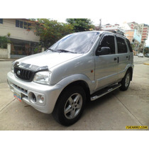 Toyota Terios Sport - Automatico