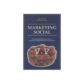 Livro Marketing Social Amalia Sina