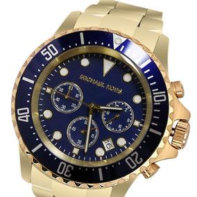Relogios Michael Kors Mk8267 - Relógios De Pulso no Mercado Livre Brasil 76353e9c09