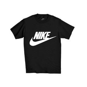 Playera Nike Gym Sport Negra-blanca-rojo-amarill-rosado-gris