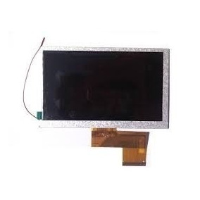 Display Lcd Tablet Lenoxx Tb50 Tb50 7 Polegadas