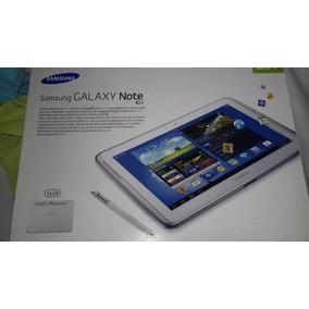Caja De Tablet Samsung Galaxy Note 10.1
