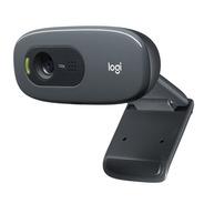 Webcam Logitech C270 Microfono Hd 720p 3mpx 960-000694