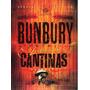 Enrique Bunbury-lic Cantinas-reposado Box+ 2 Shots Nueva