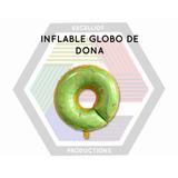 Inflables Globos De Donas Al Mayor
